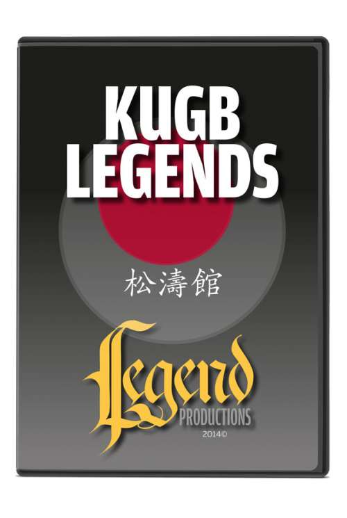 KUGB Legends (as advertised in SKM)
