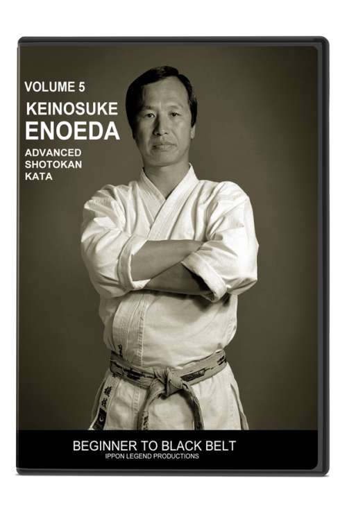 ADVANCED KATA Vol: 5 Enoeda
