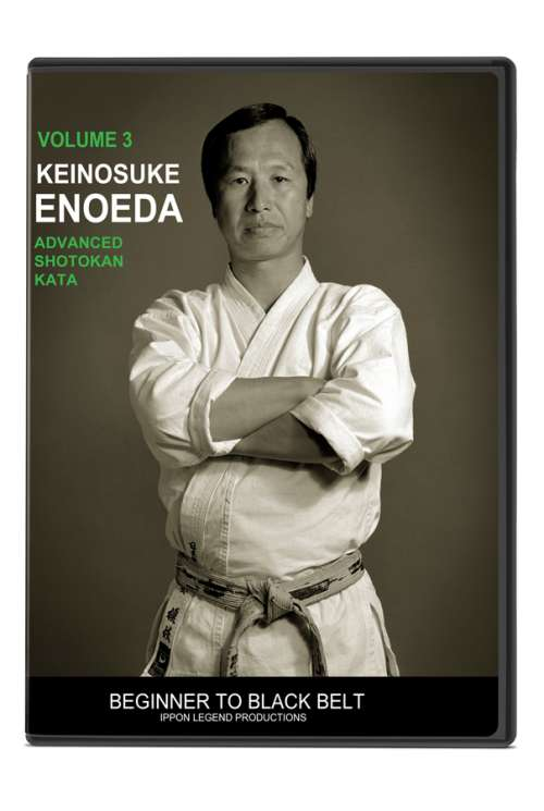 ADVANCED KATA Vol: 3 Enoeda