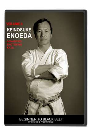ADVANCED KATA Vol: 4 Enoeda