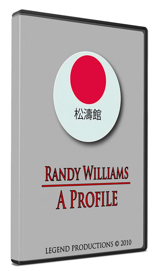 Randy Williams - A Profile