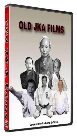 OLD JKA Films