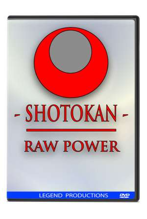 Shotokan - Raw Power