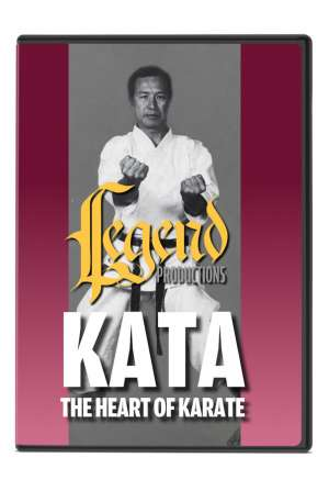 KATA - The Heart of Karate