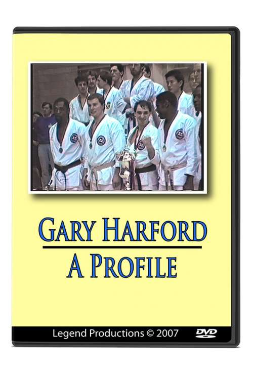 Gary Harford - A profile