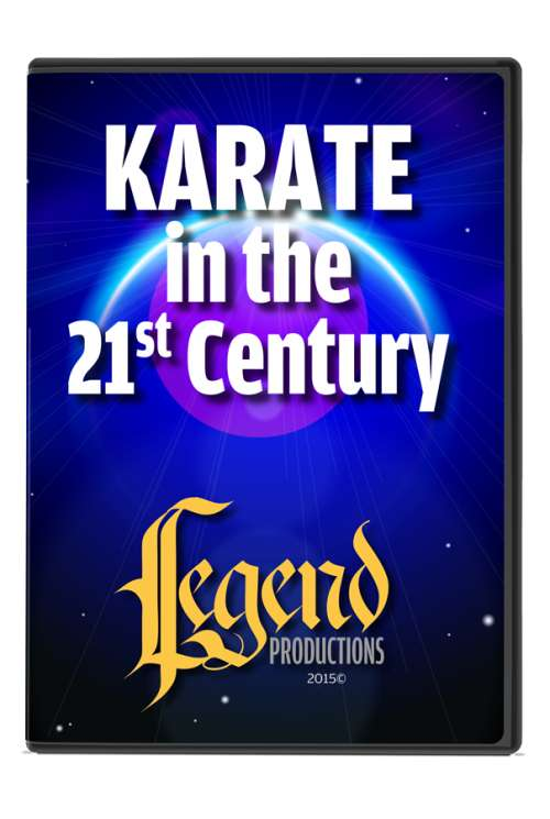 Karate in the 21st century