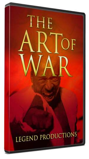 The Art of War (as advertised in SKM)
