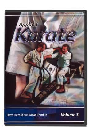 APPLIED KARATE Vol:3
