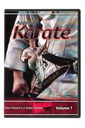 APPLIED KARATE Vol:1