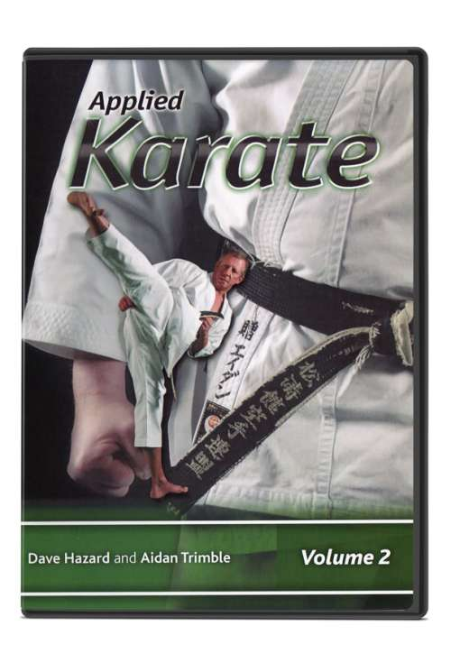 APPLIED KARATE Vol:2